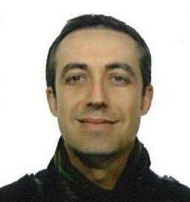 Instructor de formación online y presencial Carlos Vinagrero
