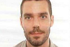Instructor de formación online y presencial David Atienza