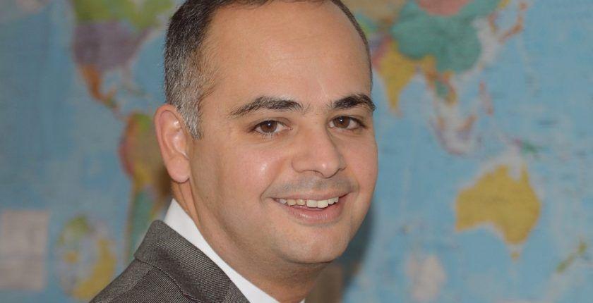 Instructor de formación online y presencial Javier Tirenti