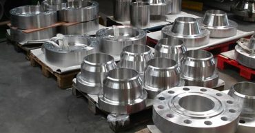 01. What if Standard Flanges are not suitable - Bridas